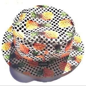 Original Chuck Pineapple Bucket Hat
